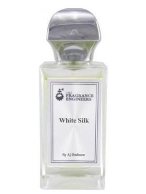 White Silk The Fragrance Engineers para Mujeres