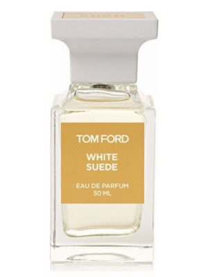 White Suede Tom Ford para Mujeres