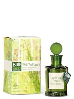 White Tea Flowers Monotheme Fine Fragrances Venezia para Hombres y Mujeres