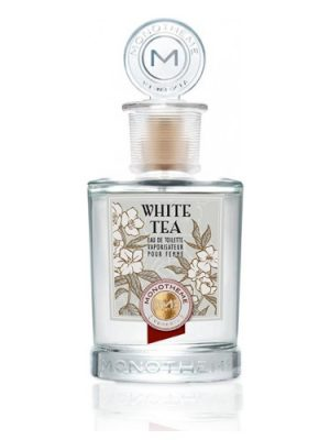 White Tea Monotheme Fine Fragrances Venezia para Mujeres