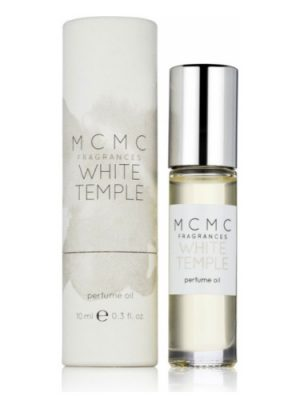 White Temple MCMC Fragrances para Hombres y Mujeres