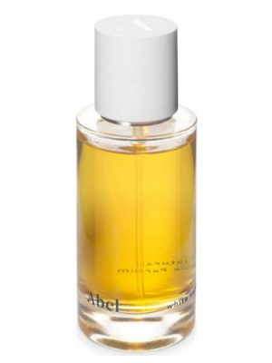 White Vetiver Abel para Hombres y Mujeres