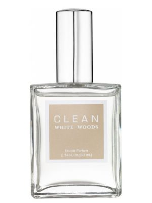 White Woods Clean para Hombres y Mujeres
