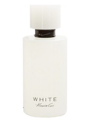 White for Her Kenneth Cole para Mujeres