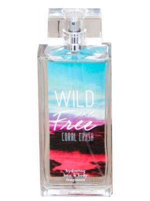 Wild And Free Coral Crush Tru Fragrances para Mujeres