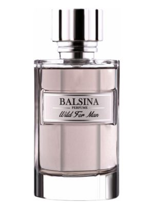 Wild Balsina para Hombres
