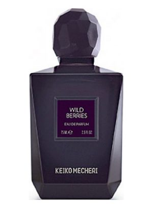 Wild Berries Keiko Mecheri para Mujeres