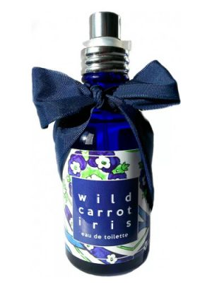 Wild Carrot Iris 1000 Flowers para Hombres y Mujeres