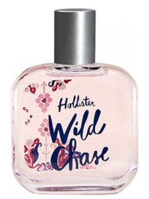 Wild Chase Hollister para Mujeres
