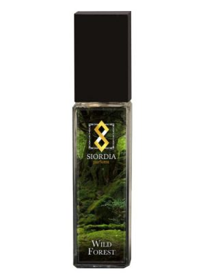 Wild Forest Siordia Parfums para Hombres y Mujeres