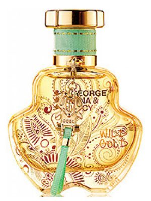 Wild Gold George Gina & Lucy para Mujeres