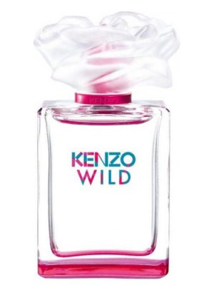 Wild Kenzo para Mujeres