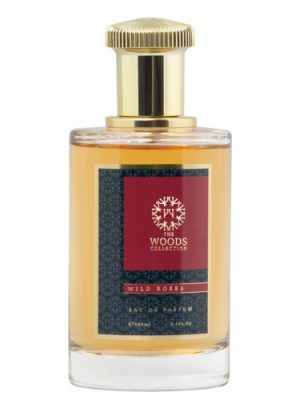 Wild Roses The Woods Collection para Hombres y Mujeres