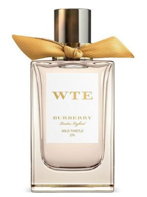 Wild Thistle Burberry para Hombres y Mujeres