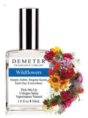 Wildflowers Demeter Fragrance para Hombres y Mujeres