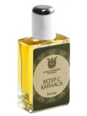 Wind From Mount Kailash Anna Zworykina Perfumes para Hombres y Mujeres