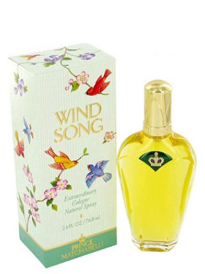 Wind Song Prince Matchabelli para Mujeres