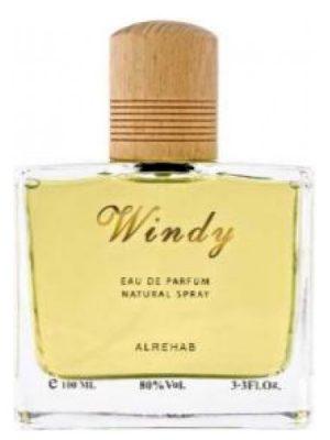 Windy Al-Rehab para Hombres