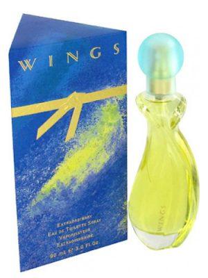 Wings Giorgio Beverly Hills para Mujeres