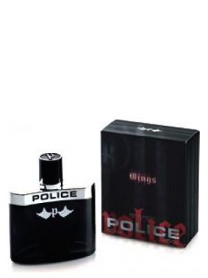 Wings Pour Homme Police para Hombres