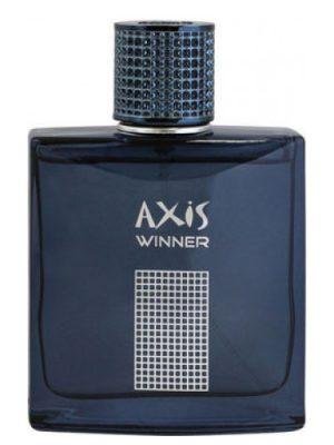 Winner Axis para Hombres