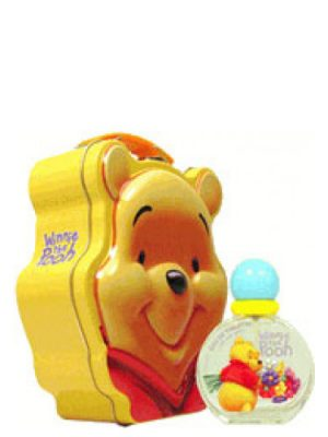 Winnie The Pooh Air-Val International para Hombres