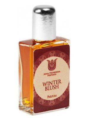 Winter Blush Anna Zworykina Perfumes para Hombres y Mujeres