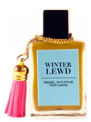 Winter Lewd Rebel Intuitive Perfumerie para Hombres y Mujeres