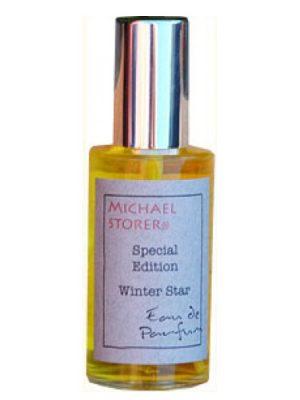 Winter Star Michael Storer para Hombres y Mujeres