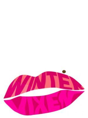 Winter Vixen Smell Bent para Hombres y Mujeres