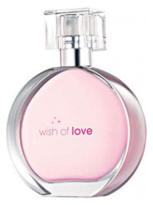 Wish of Love Avon para Mujeres