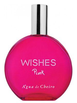 Wishes Pink Água de Cheiro para Mujeres