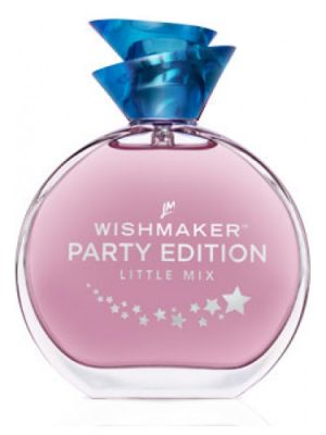 Wishmaker Party Edition Little Mix para Mujeres