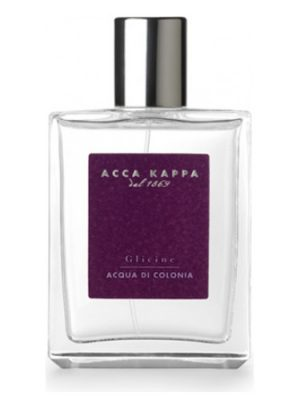 Wisteria Acca Kappa para Mujeres