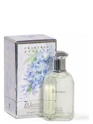 Wisteria Crabtree & Evelyn para Mujeres