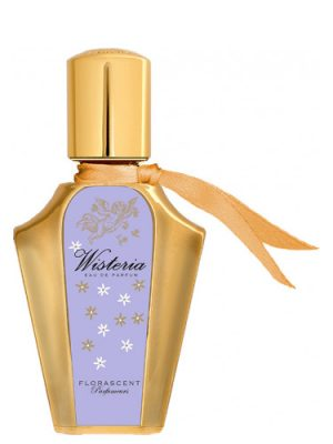 Wisteria Florascent para Mujeres