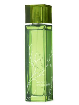 Wistful Aroma Body Mist Amway para Mujeres