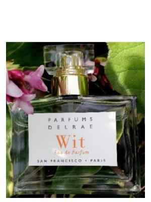 Wit Parfums DelRae para Mujeres