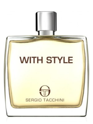 With Style Sergio Tacchini para Hombres