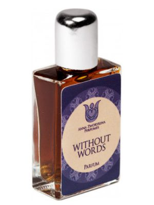 Without Words Anna Zworykina Perfumes para Hombres y Mujeres