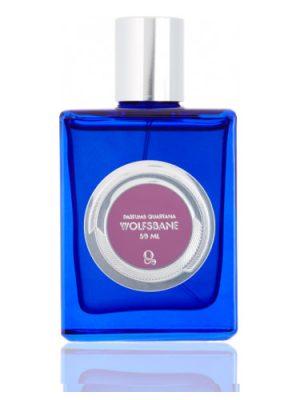 Wolfsbane Parfums Quartana para Hombres