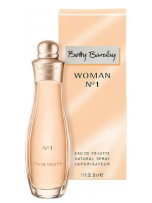 Woman No.1 Betty Barclay para Mujeres