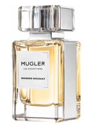 Wonder Bouquet Mugler para Hombres y Mujeres