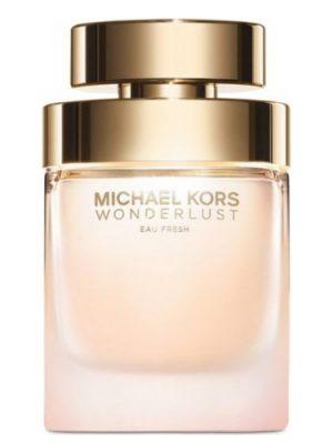 Wonderlust Eau Fresh Michael Kors para Mujeres