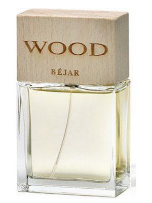 Wood Bejar para Hombres