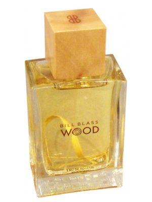 Wood Bill Blass para Hombres
