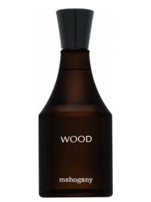 Wood Mahogany para Hombres