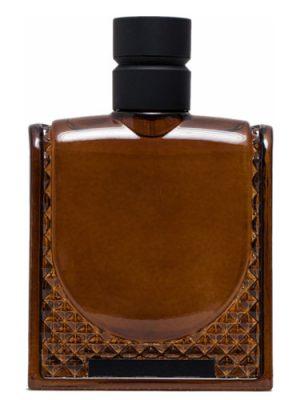 Wood Noir Zara para Hombres
