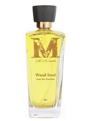 Wood Soul Ne'emah For Fragrance & Oudh para Hombres y Mujeres