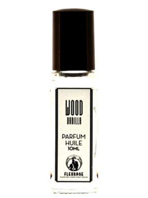 Wood Vanilla Fleurage para Hombres y Mujeres